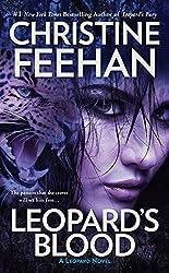 Leopard's Blood (A Leopard Novel Book 10)