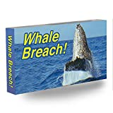 Fliptomania Humpback Whale Breach Flipbook