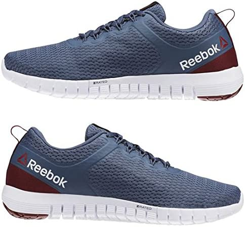 Reebok Herren Zquick Lite Laufschuhe: : Schuhe