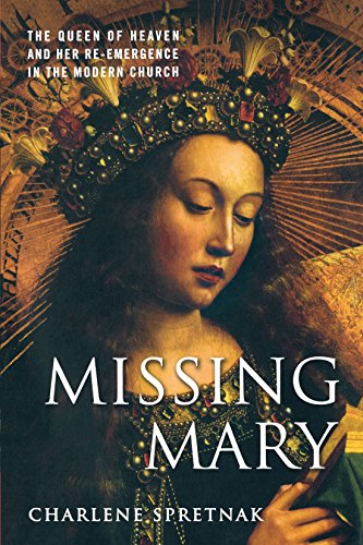 White Queen And Red Queen Costumes - Missing Mary: The Queen of Heaven
