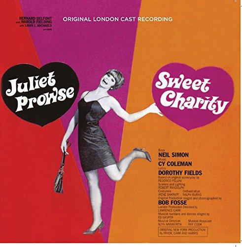 London Sweet (Sweet Charity (Original London Cast Recording))