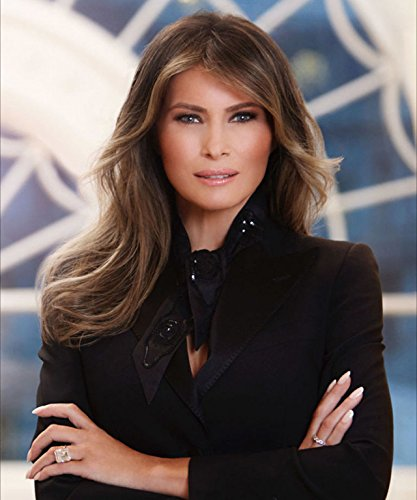 First Lady Melania Trump 11 X 14 Photo Print