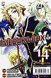 Medaka box vol. 14