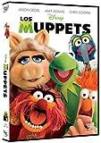 Los Muppets [DVD]