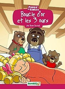 """Afficher """"Boucle d'or et les 3 ours"""""""