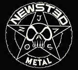 Newsted: Metal (Audio CD)