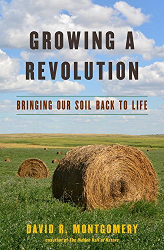 Growing a revolution bringing our soil back to life for Soil our life