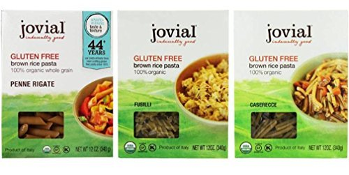 jovial brown rice pasta buyer's guide for 2019