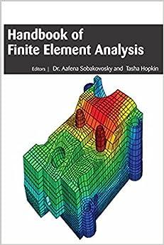 Book Handbook of Finite Element Analysis