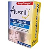 Alteril Sleep Aid - 60 Count