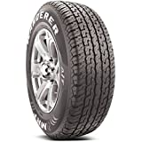 MRF WANDERER 215/75 R15 Tubeless Car Tyre (Set of 4)