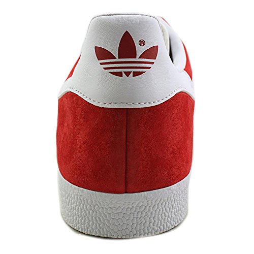 Adidas Originals Herren Gazelle Schnür Sneaker Red BB5486
