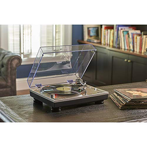 what is the best turntable record player