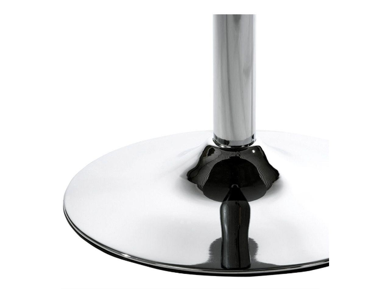 Kokoon Design TAVOLINO Mars Bianco in ABS Tavolini