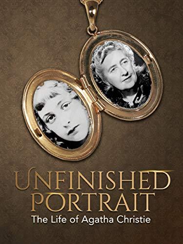 Agatha Christie - Unfinished Portrait