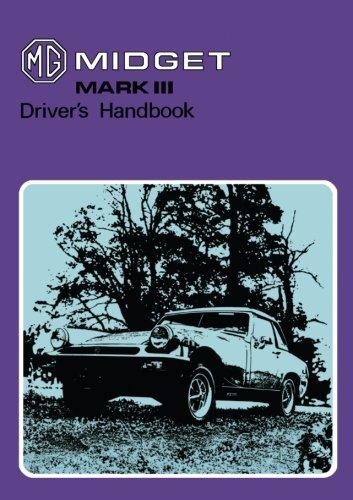 MG Midget Mk3 (US) Drivers ()