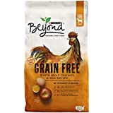 Purina Beyond Grain Free Natural, Chicken & Egg Recipe Dry Dog Food, 23lb bag
