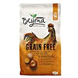 Purina Beyond Grain Free Natural, Chicken & Egg Re...