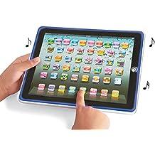 Infantil Educativo Smart Tablet