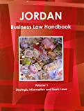 Jordan Business Law Handbook, IBP USA, 1438770162