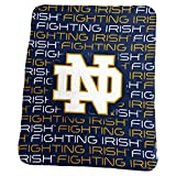 NCAA Notre Dame Fighting Irish Classic Fleece, Navy