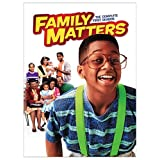 Family Matters: Complete First Season