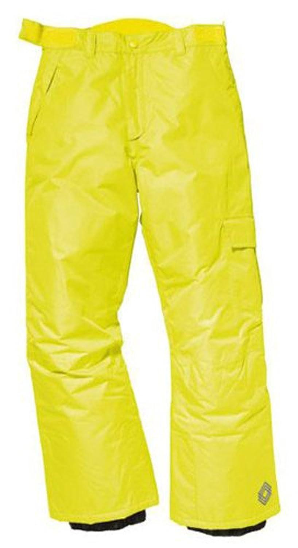 Kinder Jungen Snowboardhose 122/128 134/140 146/152 158/164 wählbar gelb Skihose