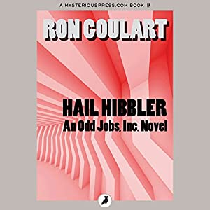Hail Hibbler Audiobook