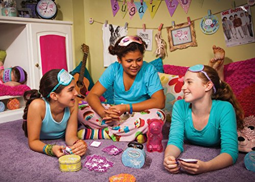 Sugarlulu Games for Girls Fortune Teller Game