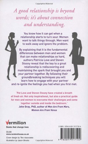Differences between men and women in relationships