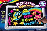 Cra-Z-Art Lite Up Flat Screen Dry Erase Large Board