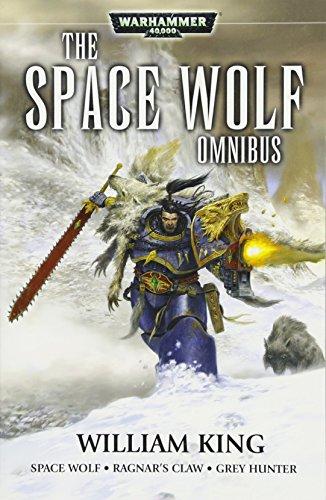 Space Wolf: The Omnibus (Space Wolf: Warhammer 40,000)
