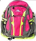 High Sierra Composite Backpack Flamingo/Zest/Charcoal