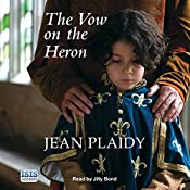 The Vow on the Heron | Jean Plaidy