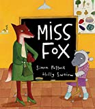 img - for Miss Fox book / textbook / text book