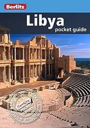 Berlitz: Libya Pocket Guide (Berlitz Pocket Guides)