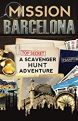 Headed to Barcelona with kids? Want to ensure your young explorers get the most out of their incredible opportunity to experience the Catalan capital? Then you've come to the right place!    Mission Barcelona takes your young travelers throu...