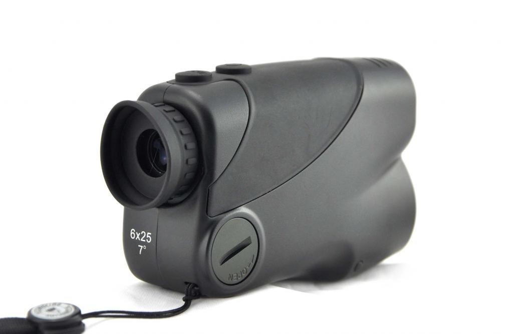 Visionking Range Finder 6x25 Laser Rangefinder Angle Height 800m & 900Yard for Hunting Golf