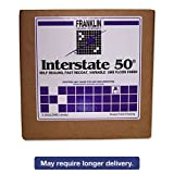 Franklin Cleaning Technology F195025 Interstate 50 Floor Finish 5gal Cube