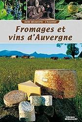 Fromages et vins d'Auvergne