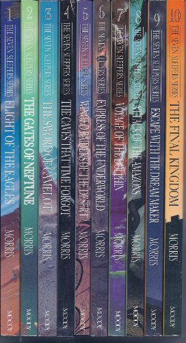 (The Seven Sleepers Series Books, Set of 10, Softcover (Series))