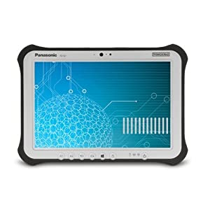 128 SSD/Toughpad FZ-G1 FZ-G1AAAFECE PANASONIC TOUGHPAD WIN 8/ WAR CHEAP LAPTOPS (Refurbished)
