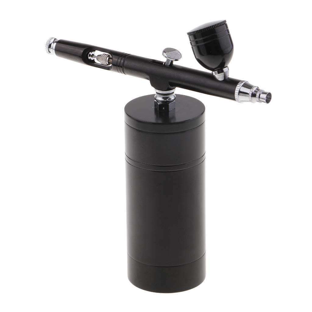 Multifunktions 0.3mm Profi Modellbau Airbrush Pistole Airbrush Pen Pistol