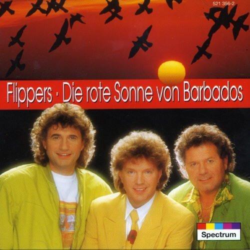 Rote Sonne Von Barados by Flippers (Barados)