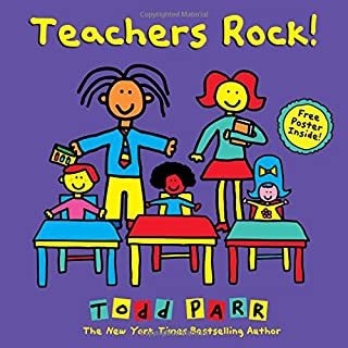 Book Cover: Teachers Rock!