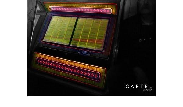 Cartel III: Fall, 2012 (English Edition) eBook: Paul Shirley ...