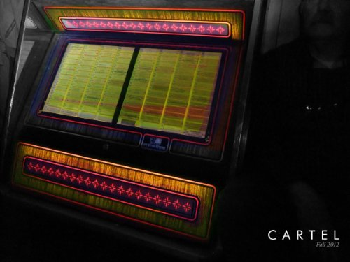 Cartel III: Fall, 2012