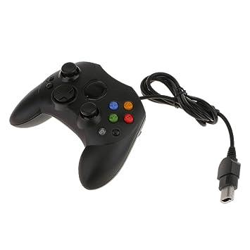 Verdrahtet Spiel-Controller Pad Fuer Microsoft Xbox: Amazon.de ...