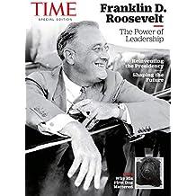 TIME Franklin D. Roosevelt