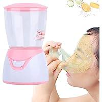 【𝐒𝐩𝐫𝐢𝐧𝐠 𝐒𝐚𝐥𝐞 𝐆𝐢𝐟𝐭】 Facial Mask Maker, Face Mask Maker Machine Facial Treatment DIY Natural Fruit Vegetable Mask SPA Skin…